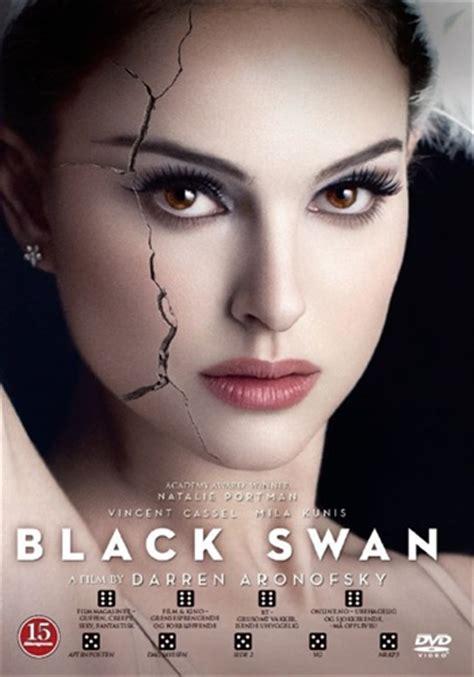 se filmer sonja the white swan black swan dvd film cdon