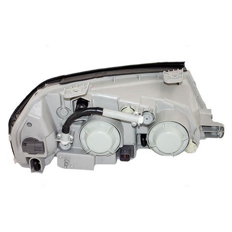 2001 kia optima headlight assembly everydayautoparts 01 02 kia optima drivers headlight