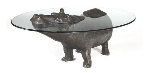 Hippo Coffee And Dining Tables By Mark Stoddart Hippo Coffee Table