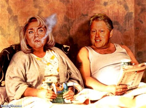 smoking in bed hilary clinton smoking in bed with bill pictures