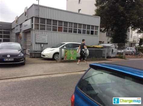 Olympic Auto L Beck by Olympic Auto Fackenburger Allee L 252 Beck Charging