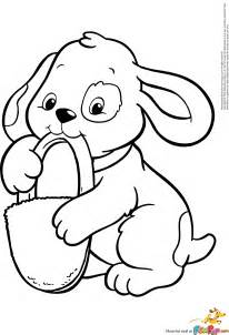puppy coloring pages koloringpages
