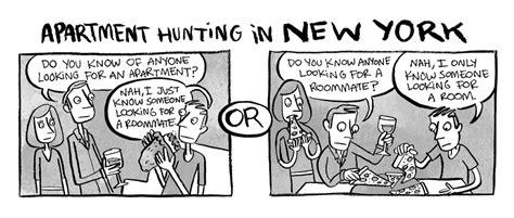 appartment hunting seasonal depression new york apartment hunting