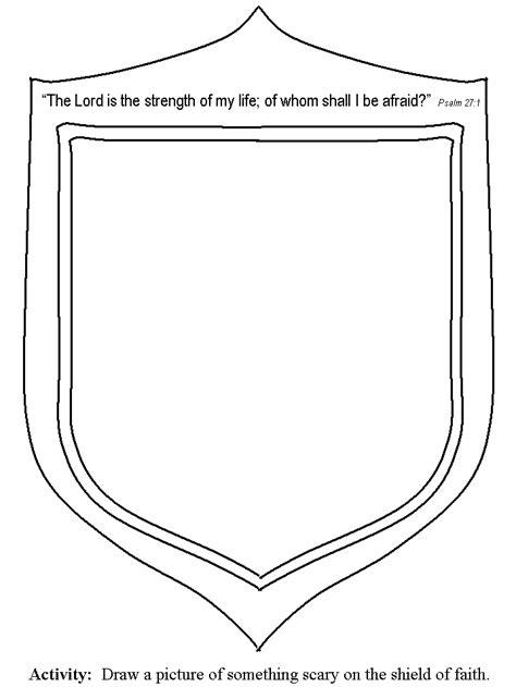 School Shield Template by School Shield Template Gallery Template Design Ideas