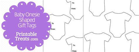 printable onesie tags free coloring pages of baby onesie