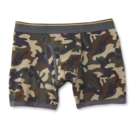 Camouflage Your Shopping by S Boxer Briefs Camouflage Shop Your Way