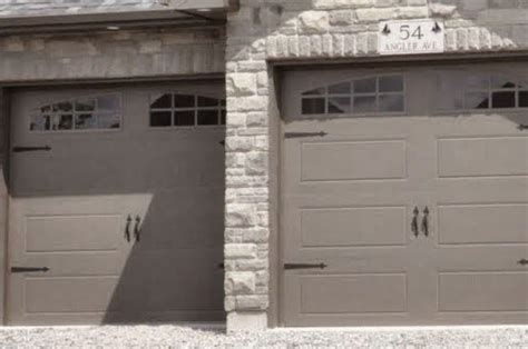 Do Insulated Garage Doors Make A Difference by Robitaille Homes
