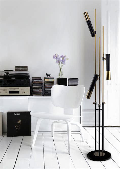 standing for living room living room ideas black floor ls