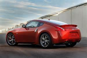 2013 nissan 370z coupe specs price pictures
