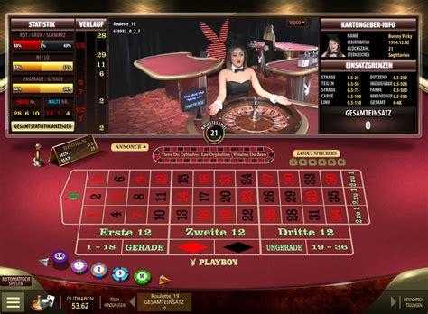 dealer de live roulette 2018 die besten live casinos finden