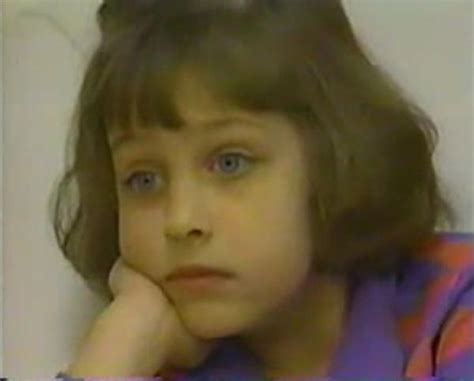 child of rage beth thomas today beth thomas was the poster child for reactive attachment