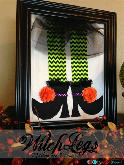 Witchcrafters Decor by Great Ideas 56 Treats Projects Crafts