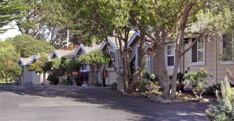 Bide A Wee Inn Cottages by Pacific Grove Chamber Of Commerce Bide A Wee Inn