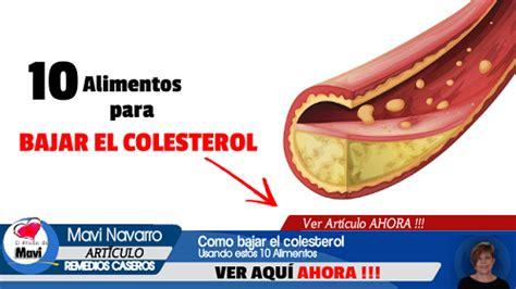 remedios caseros  naturales  la salud  belleza  alimentos  bajar el colesterol