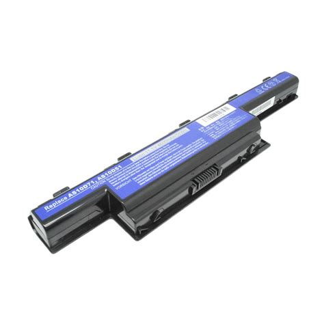 Jual Laptop Acer 4741 by Jual Oem Baterai Laptop For Acer Aspire 4741g 5741g