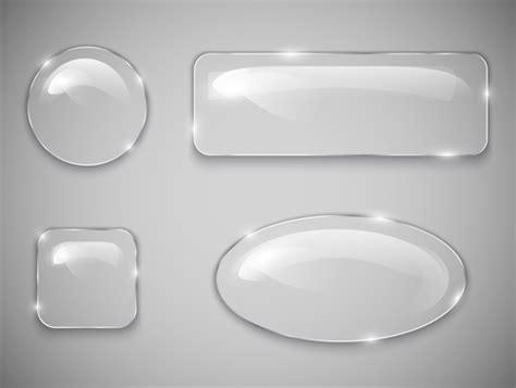 vector glass frame design vector 01 vector frames