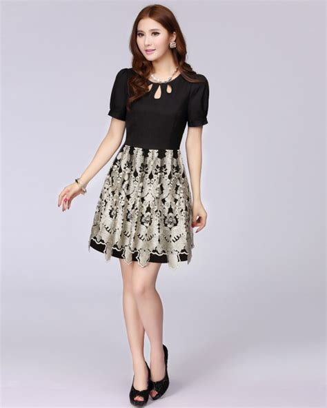 Fashion Baju Dress Wanita 63 model baju wanita korea fashion style remaja korea all new hairstyles model baju 2013 wanita
