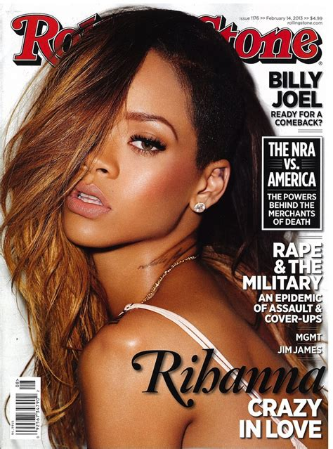 rihanna covers rollingstone urbanboss