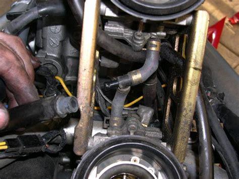 Suzuki Sv650 Restrictor Kit How To De Restrict Sv650 Carb Bikes With Suzuki Kit