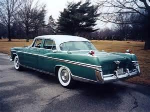 56 Chrysler Imperial 56 Chrysler Imperial I Like Cars
