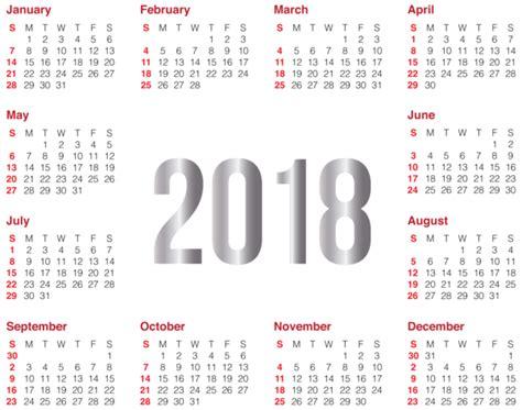 Fiji Calendrier 2018 2018 Transparent Calendar Png Clip Image ьти
