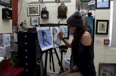 tattoo station instagram myself drawing in my tattoo station artwork by sarra
