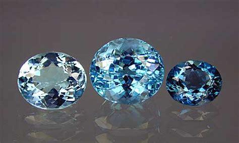 Imperial Chagne Topaz 12 80ct gem of the month blue topaz aussie sapphire