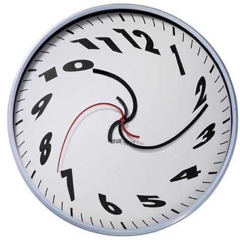 weird clocks weird thoughts analog vs digital clocks jawaville
