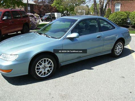2 Door Acura by 1999 Acura Cl Premium Coupe 2 Door 3 0l
