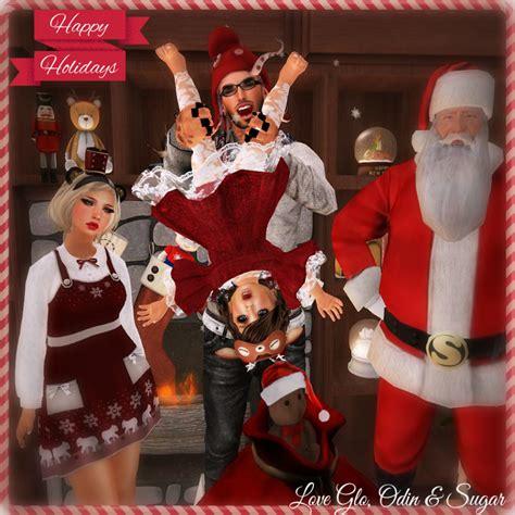 gacha goodies merry christmas