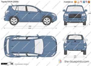 Toyota Rav4 2007 Dimensions 2007 Toyota Rav4 Trunk Space