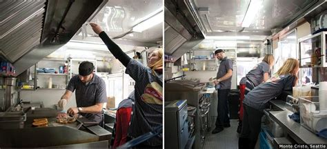 interior design food trucks versatility and exceptional interior design for food
