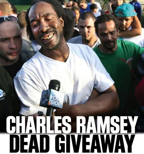 Charles Dead Giveaway - charles ramsey s dead giveaway book excerpt cleveland com