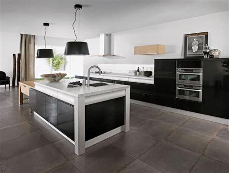 les plus cuisine moderne une cuisine et conviviale rendez vous par thibault