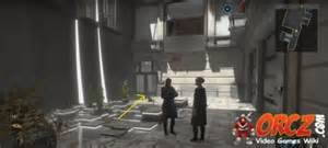 Apartment Security Hacks Deus Ex Mankind Divided Find The Source Of The Hack