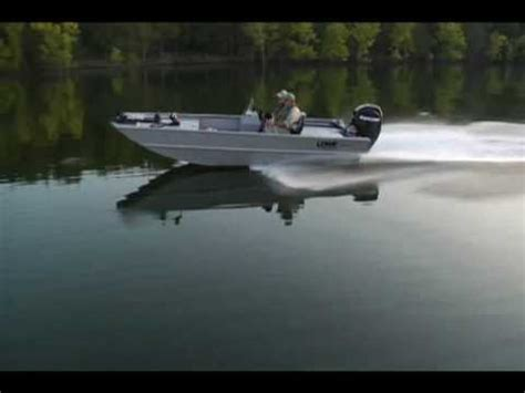 lowe boats reputation lowe boats roughneck r1760sc youtube