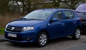 Renault Dacia Sandero Dacia Sandero