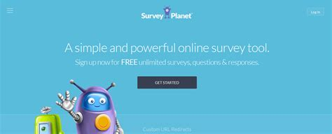 Online Survey Tools - 10 popular online survey tools