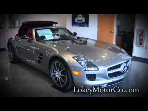 Lokey Mercedes by Lokey Mercedes Tv Commercial Family Owned March 2012