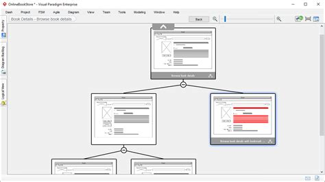 ux tool wireframe prototyping tool