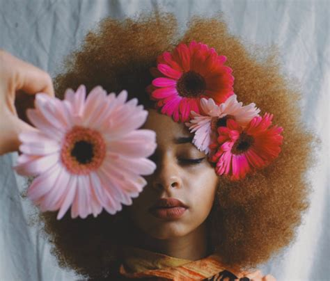 flowers and afro afropolitan insights