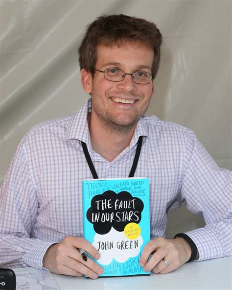 biography of john green there s no age limit on young adult books television or