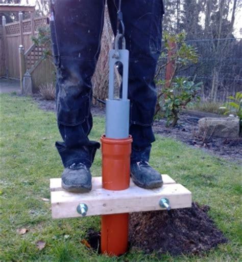 Kg Rohr Dn150 by Holzzange F 252 R Dn 150 160 Zum Brunnen Bauen