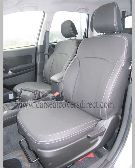 subaru forester seats custom subaru forester seat covers custom car seat