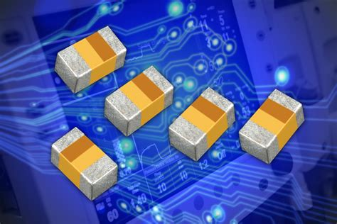 tantalum capacitor esl avx makes quot smallest quot tantalum capacitor