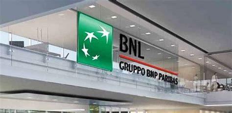 banco di sicilia lavora con noi bnl bnp paribas lavora con noi posizioni aperte