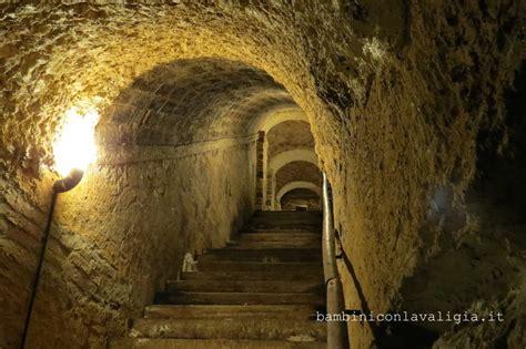 terme di camerano grotte di camerano citt 224 sotterranea