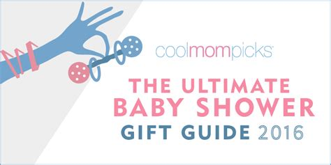 Cool Baby Shower Gifts by Cool Picks Baby Shower Gift Guide 150 Best Baby Gifts