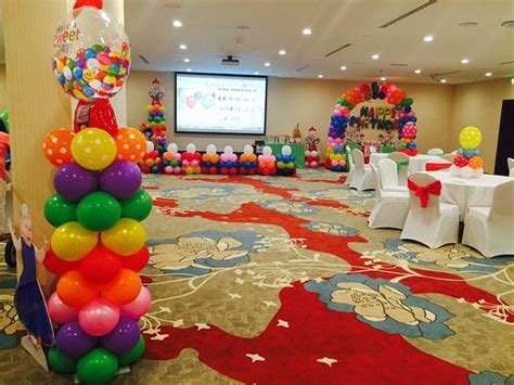 ghaya grand ballroom venue   daughters st birthday picture  ghaya grand hotel dubai