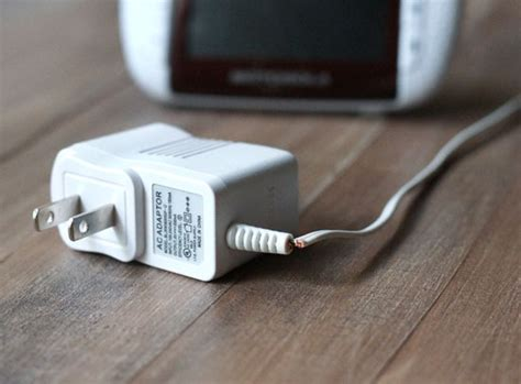 motorola mbp36 replacement charger how to replace the charger for a motorola baby monitor